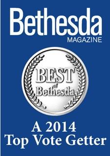 KW Capital Properties is a Best of Bethesda Top Vote Getter!